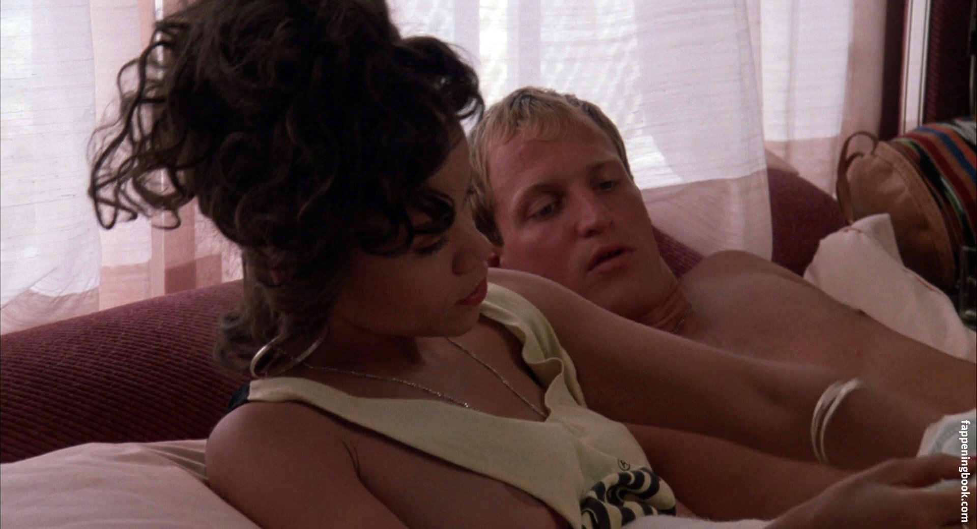 Rosie Perez Nude Sexy The Fappening Uncensored Photo