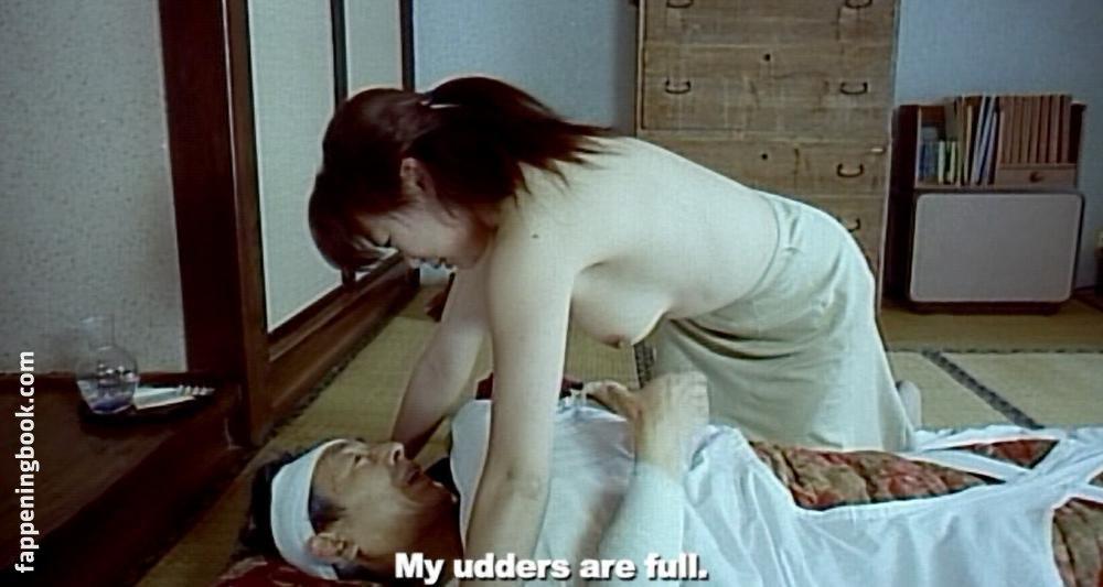 Ryôko Asagi  nackt