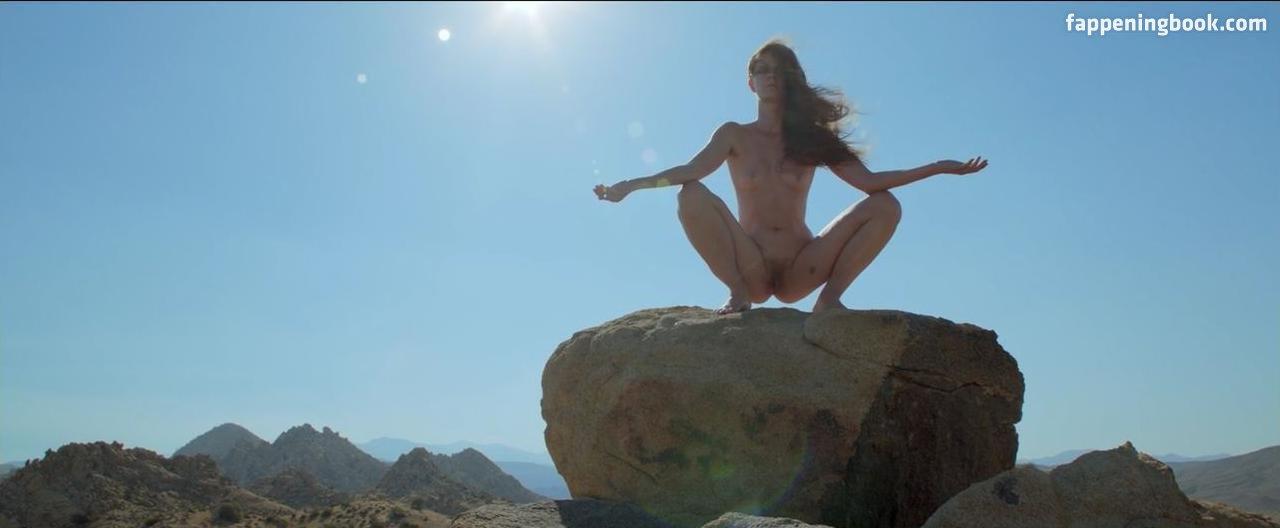 Rya Kleinpeter Nude