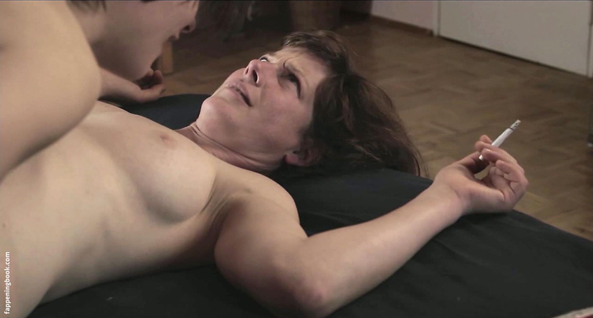 Katrina Norman  nackt