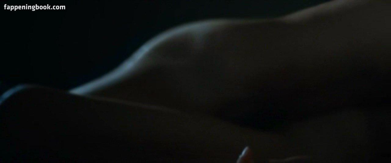Sabrina Greve Nude