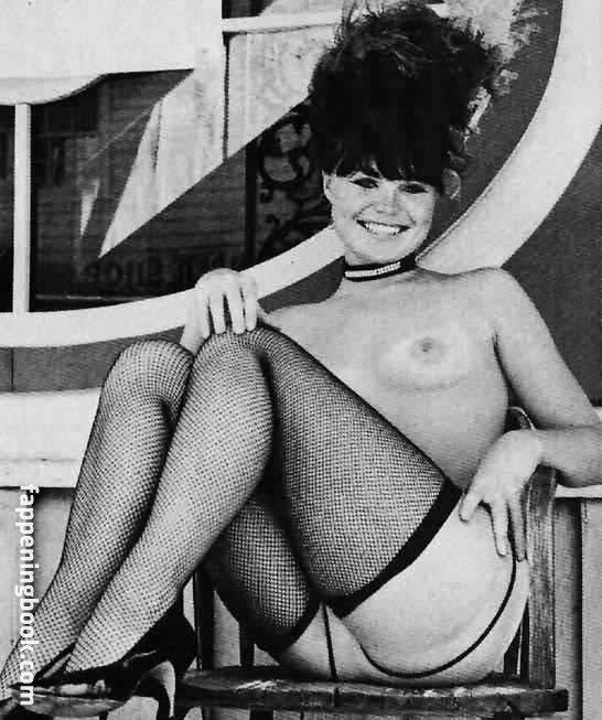 Sally Field Nude
