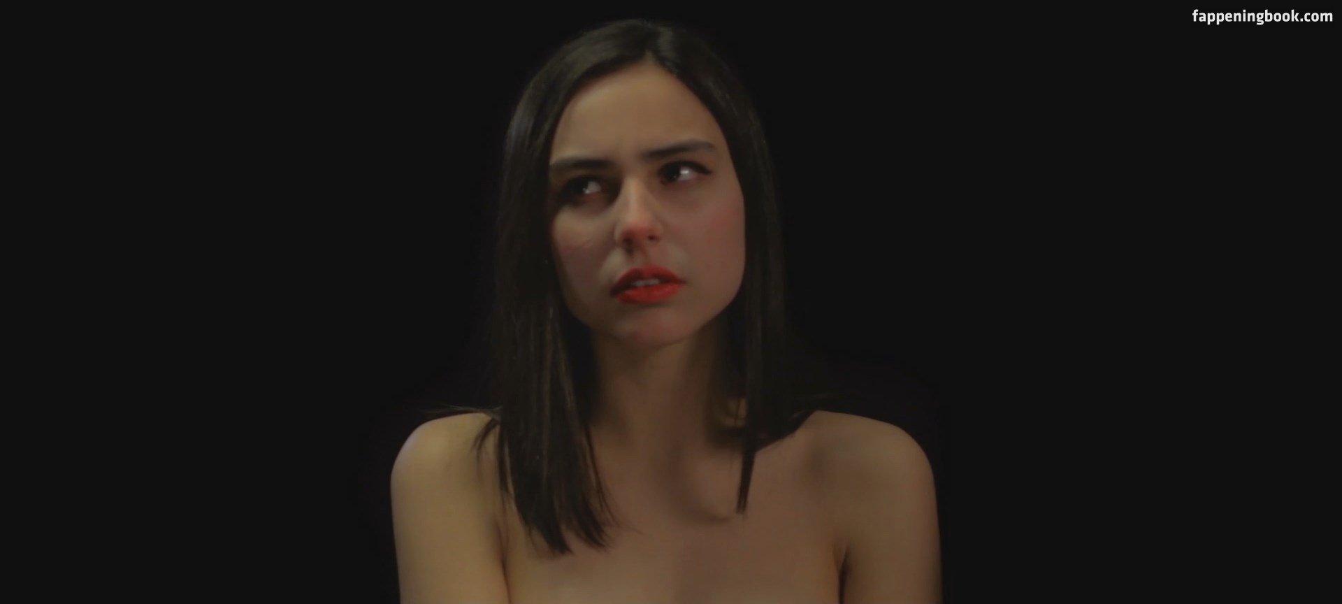Nackt Susana Rojas  theNude