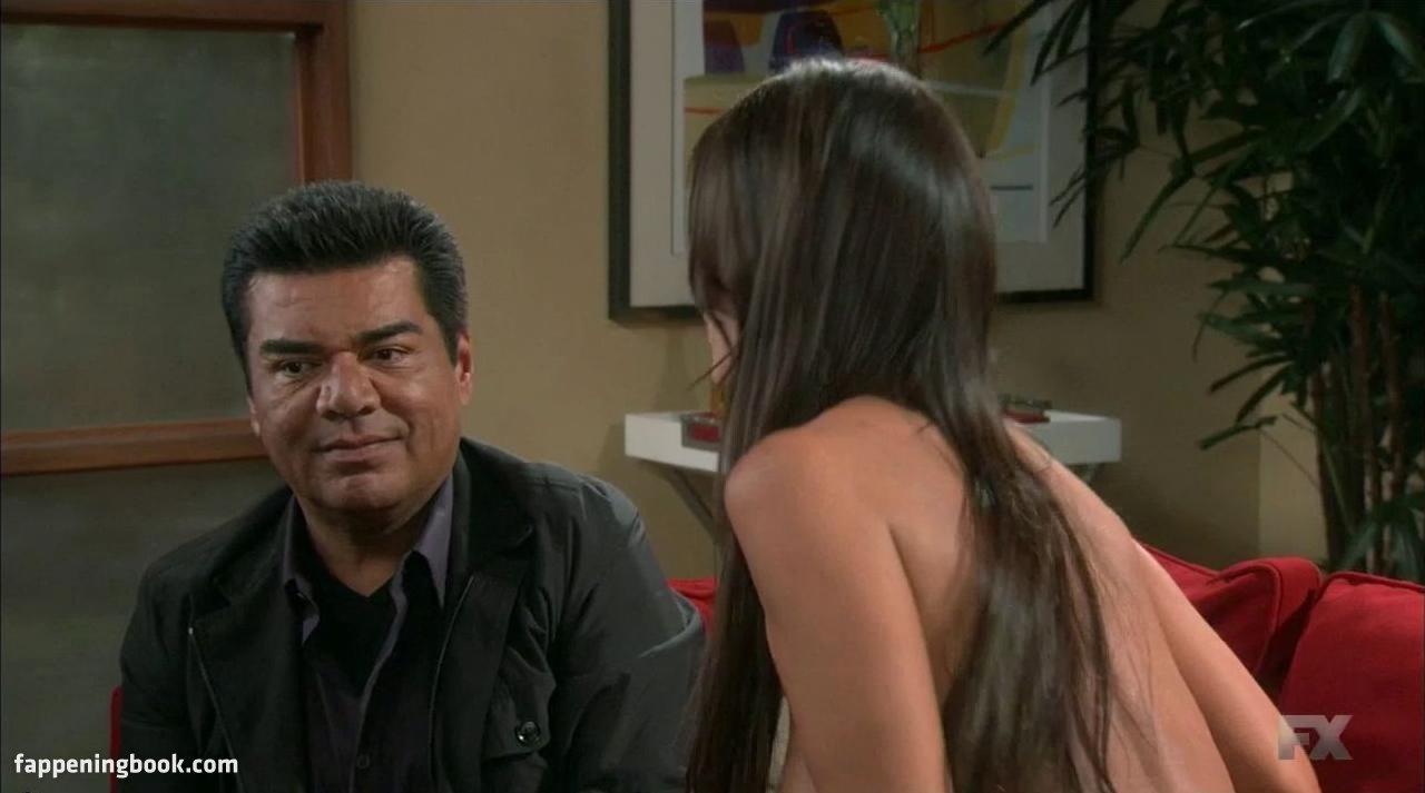 Nackt  Eloani Sandra Ramírez Sandra Eloani