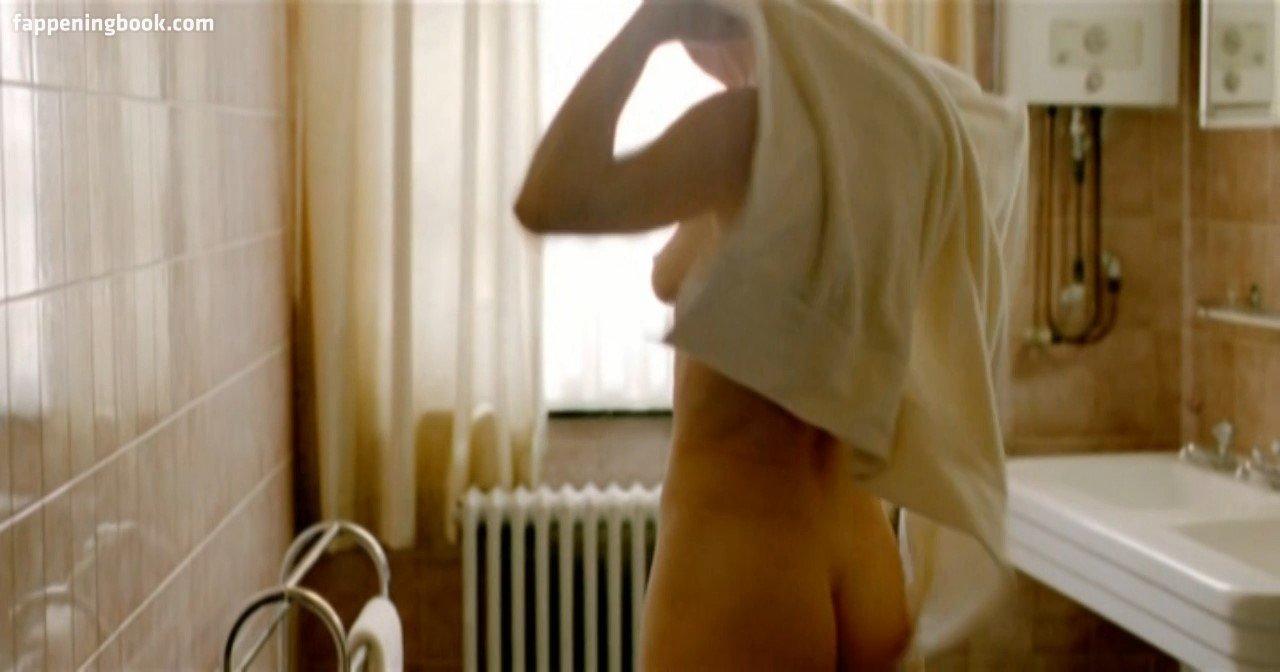Hüller naked sandra Sensual Sandra