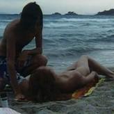 Julien nackt Sandra  Vintage nude,
