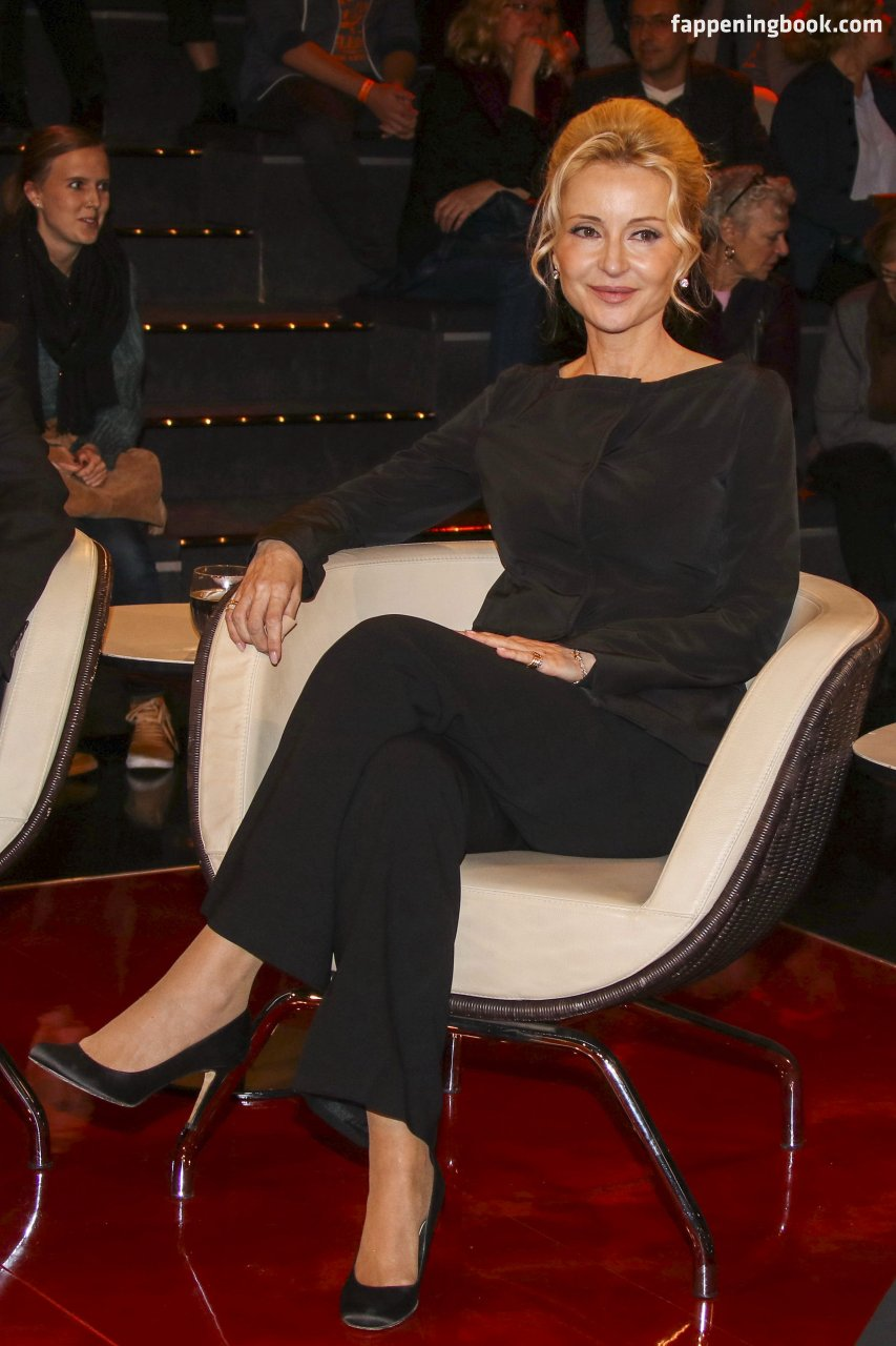 Zuzana Jiran  nackt