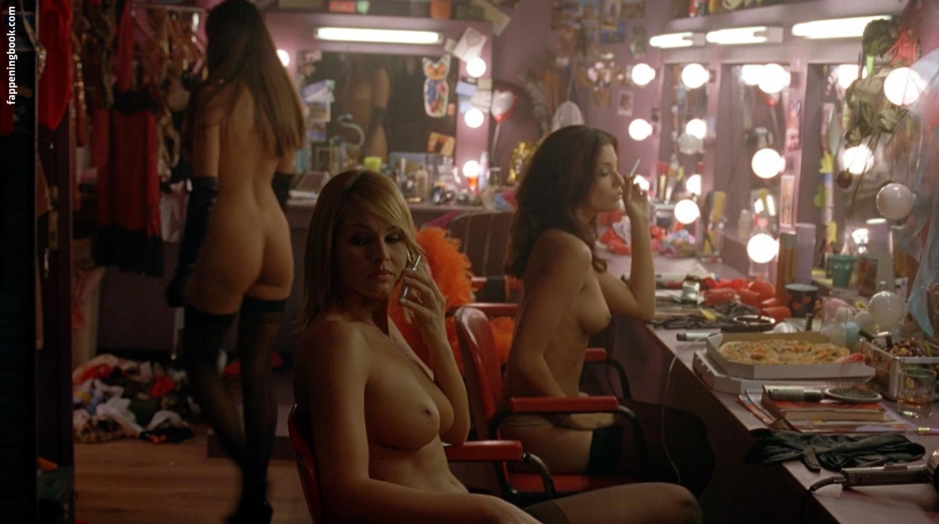Sandra Shine Nude