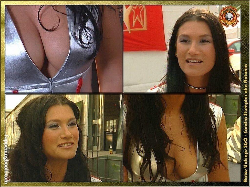Sandra Stumptner Nude