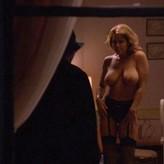 Sandra Taylor  nackt