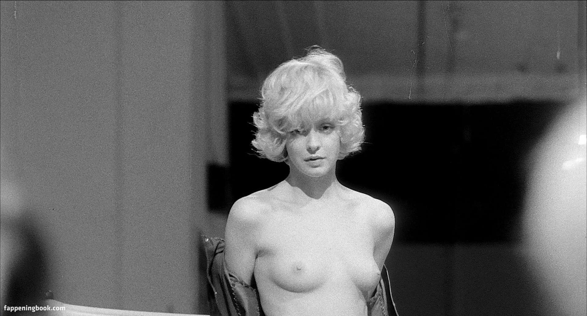 Sarah Kennedy Nude