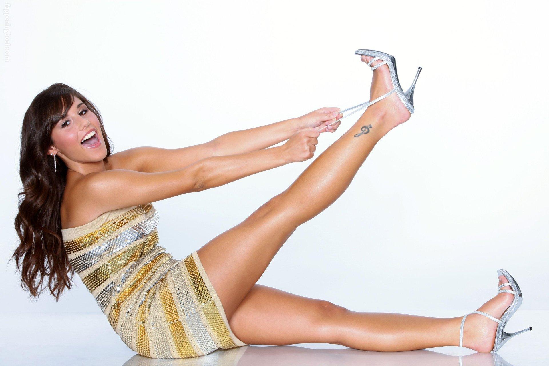 Nudes sarah lombardi Sarah Lombardi