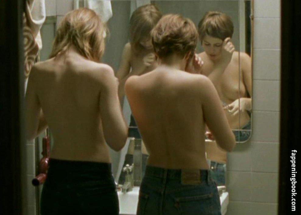Christiane Hagemann  nackt