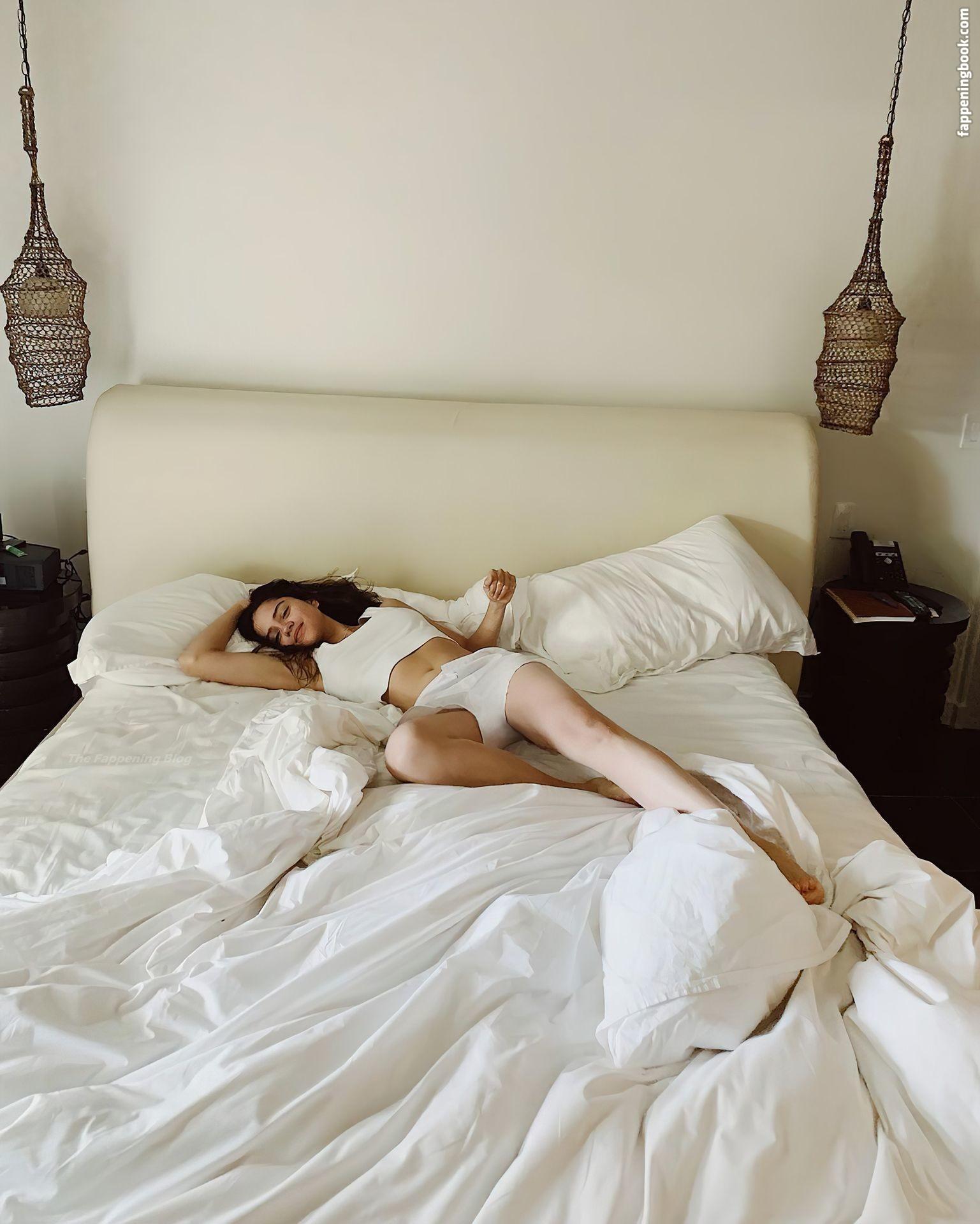 Sasha Calle Nude