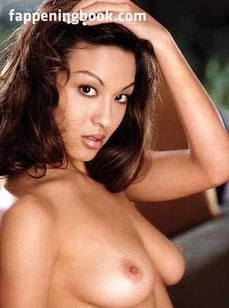 Sasha Singleton Nude