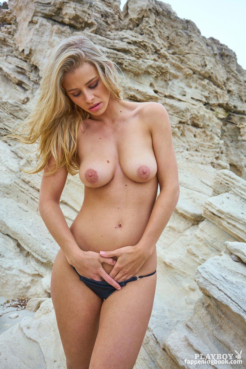 Vanessa Parise  nackt