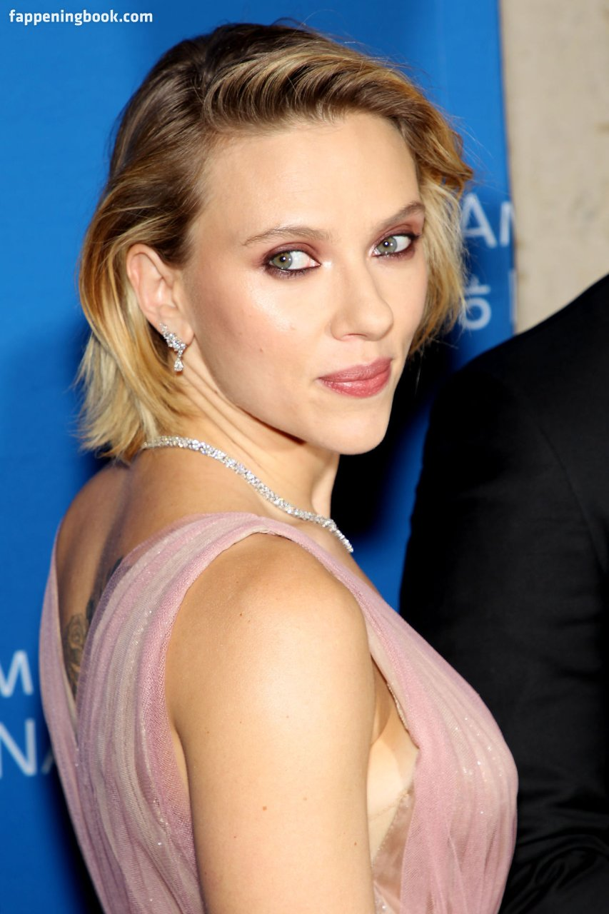 1920x1080 New Scarlett Johansson 2020 Photoshoot 1080P