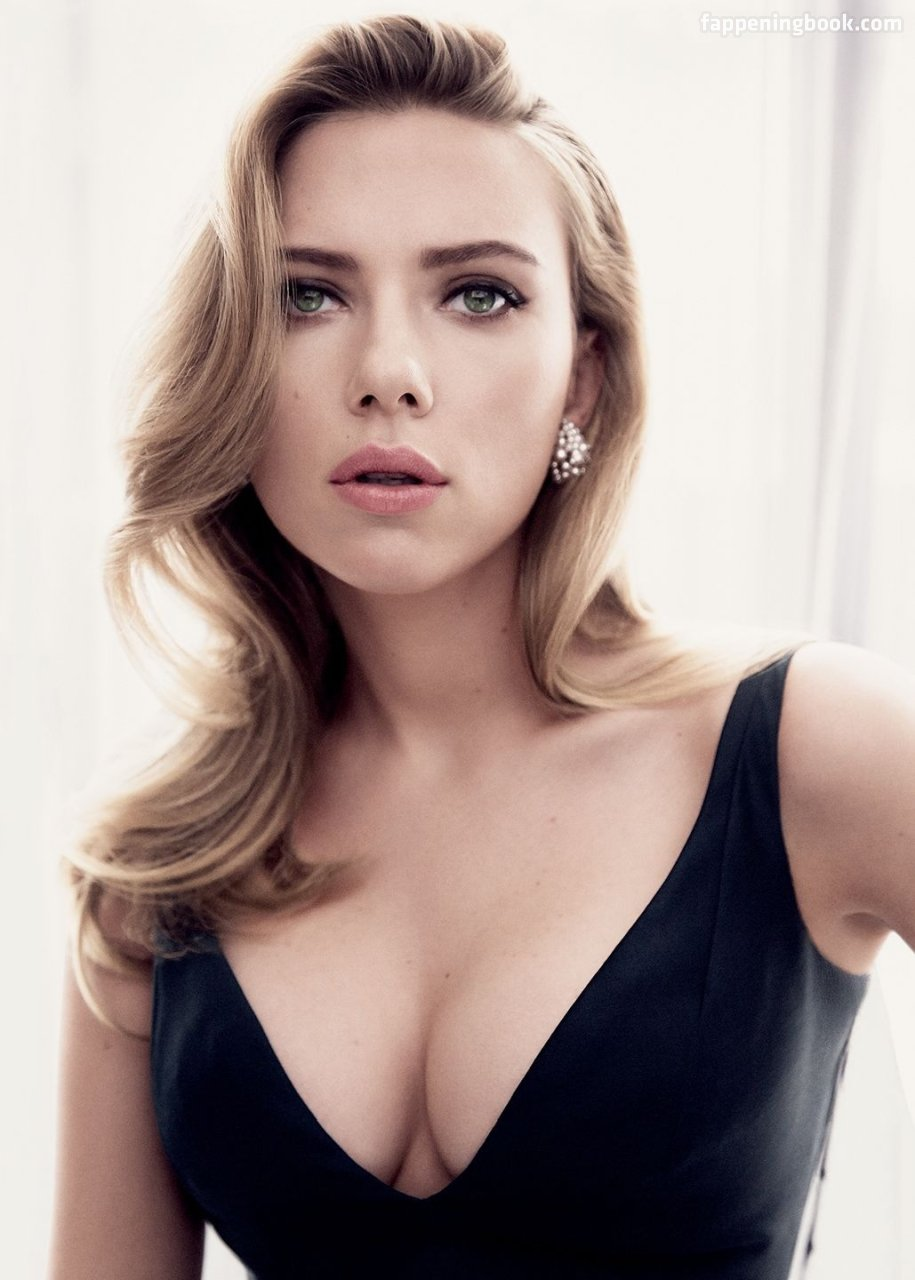 Ideal Scarlett Johansson And Nude Photos Pic