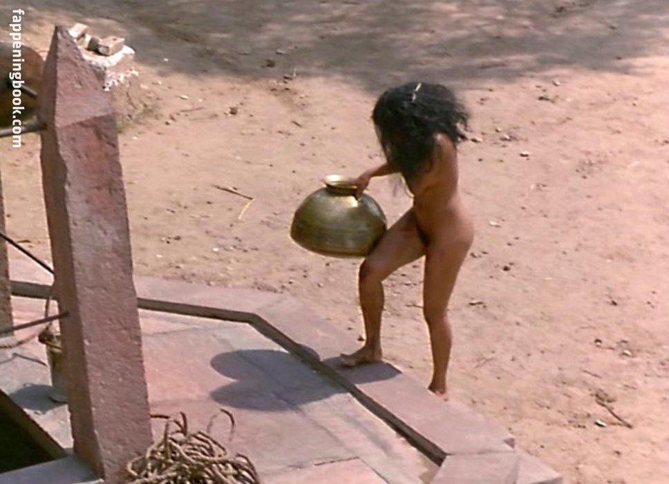 Seema Biswas Nude