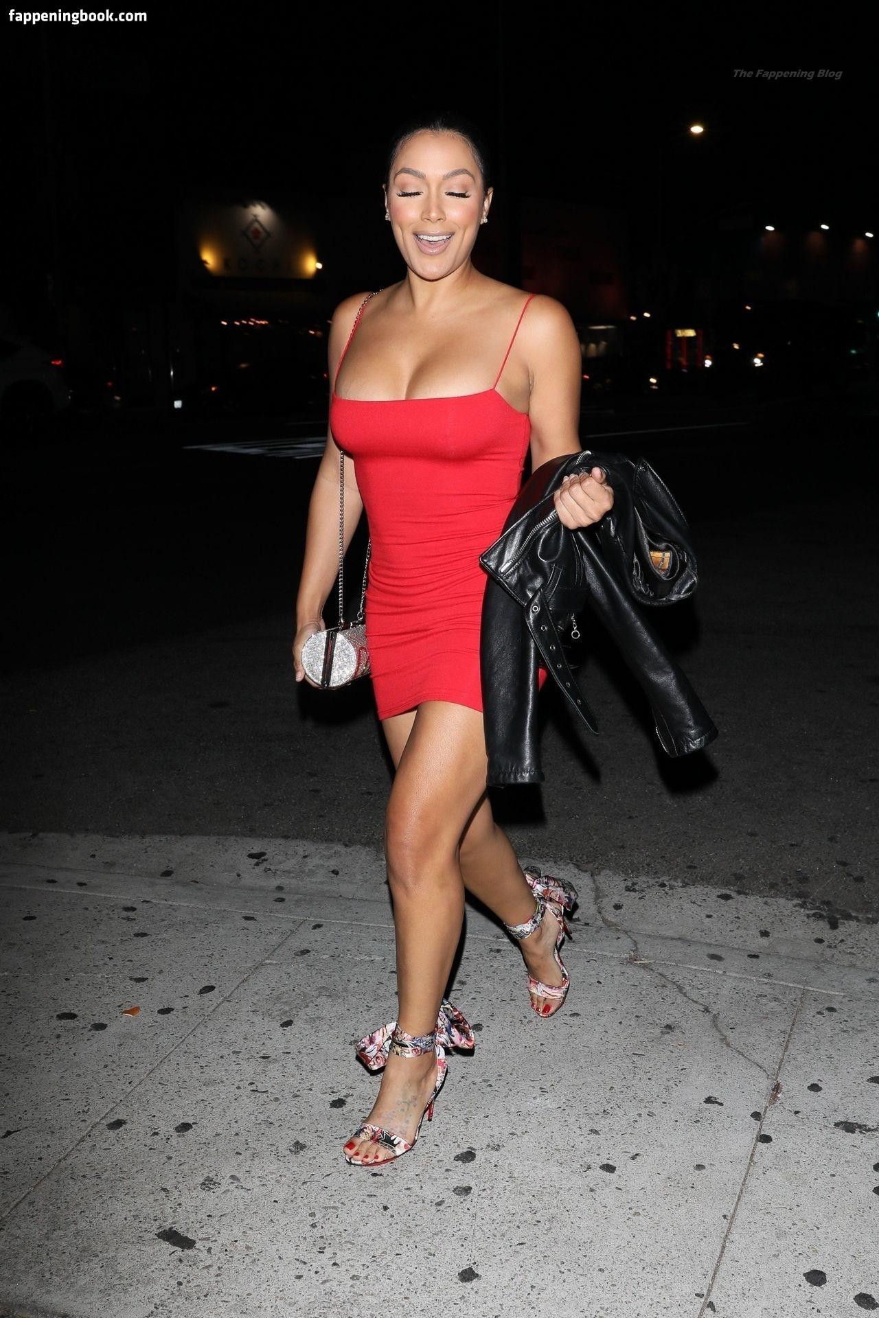 Shantel Jackson Nude