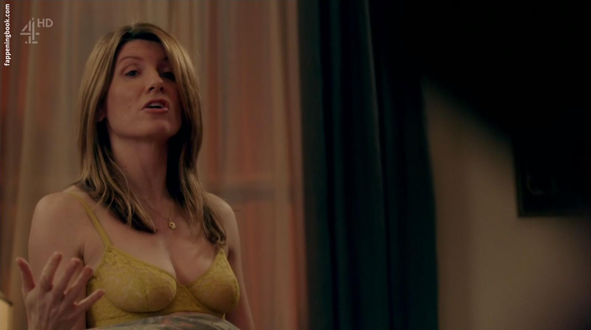 Sharon Horgan And Rob Delaney Still Fancy Each Other In Exclusive Catastrophe Trailer