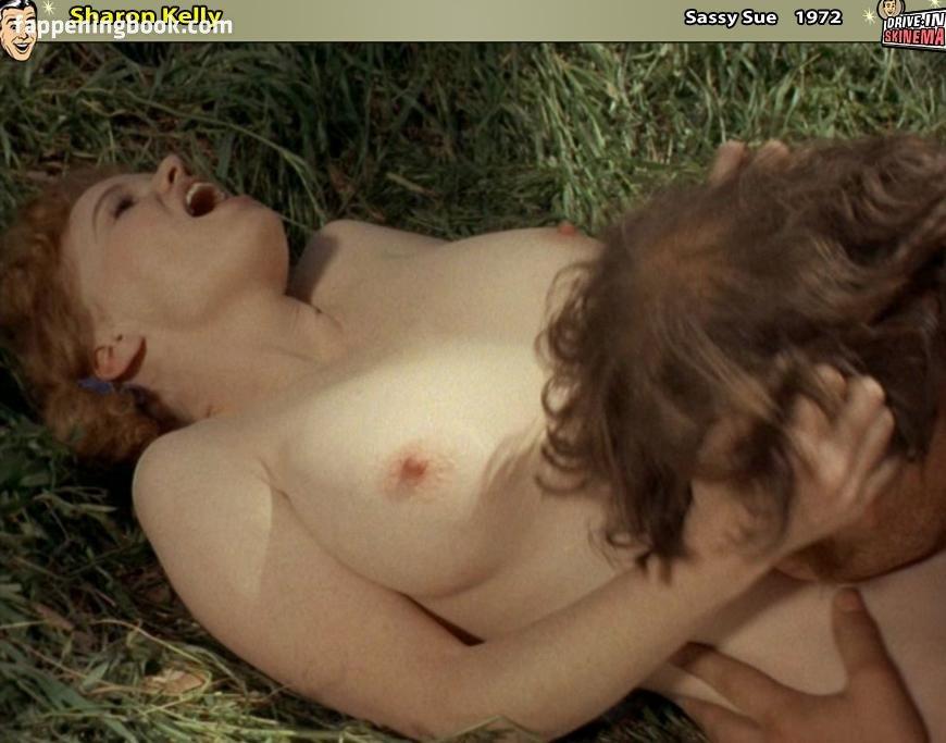 Nackt  Symone Humphris Catherine Schell
