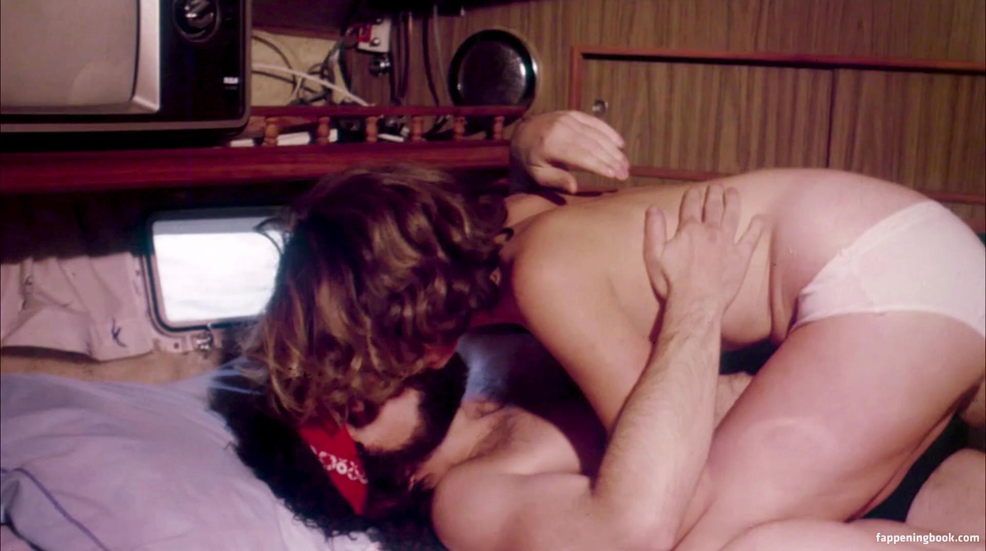 Sharon Smith Nude