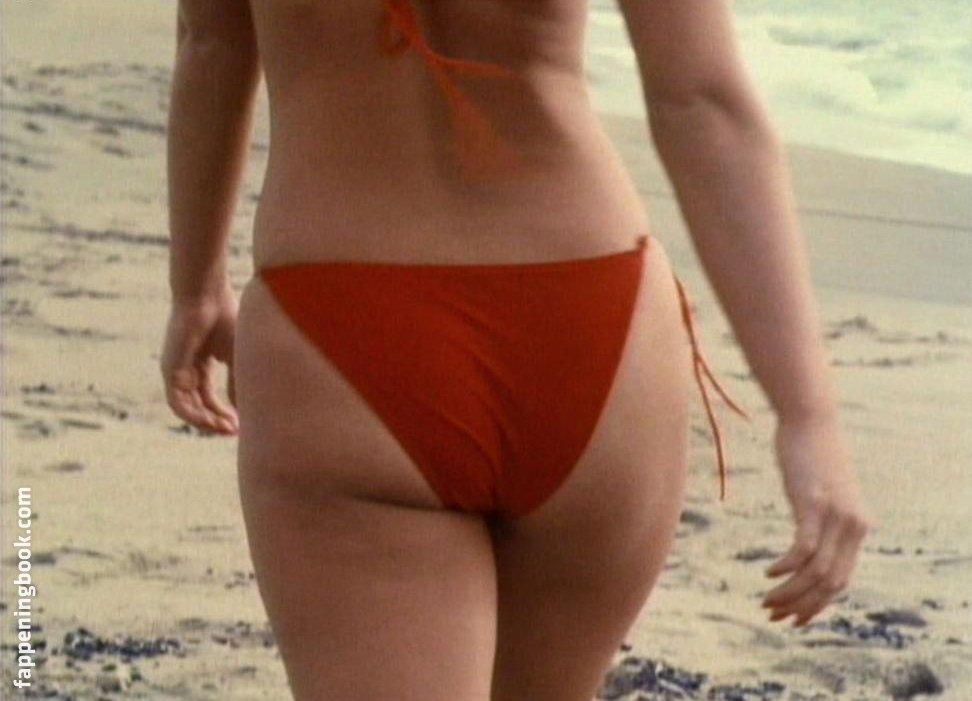Sheila Kennedy Nude