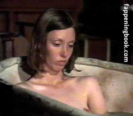 Yvonne Chapman  nackt