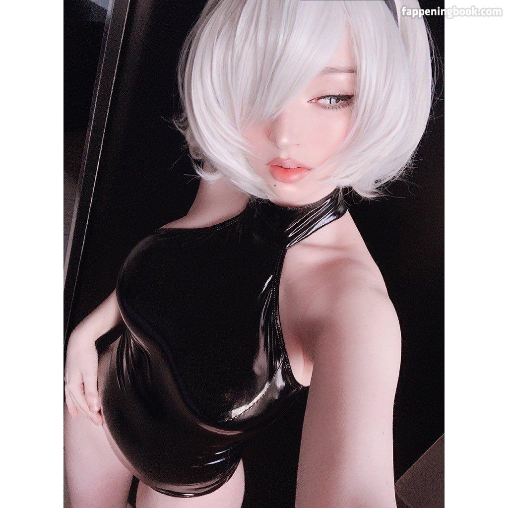Shinukii Nude, Sexy, The Fappening, Uncensored - Photo