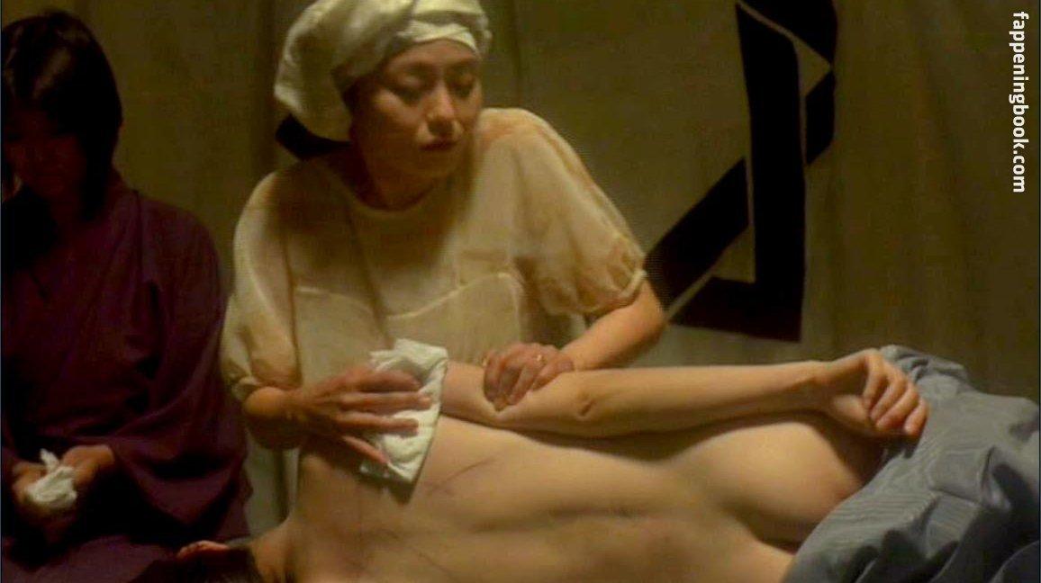 Shion Machida Nude