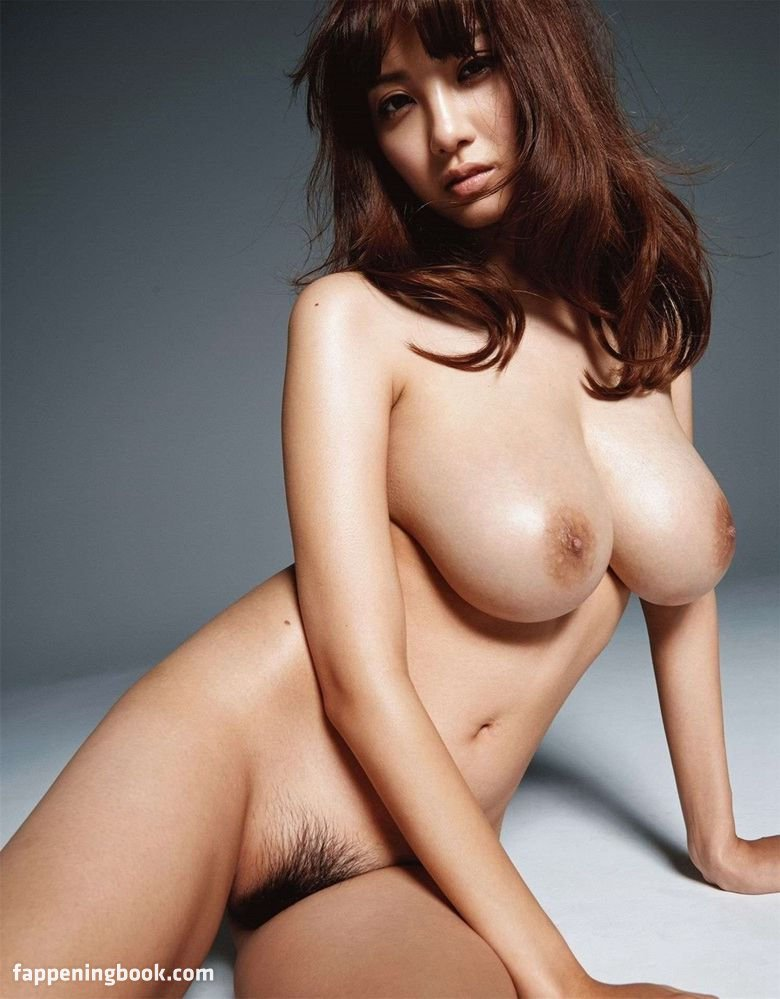 Nude utsunomiya shion with