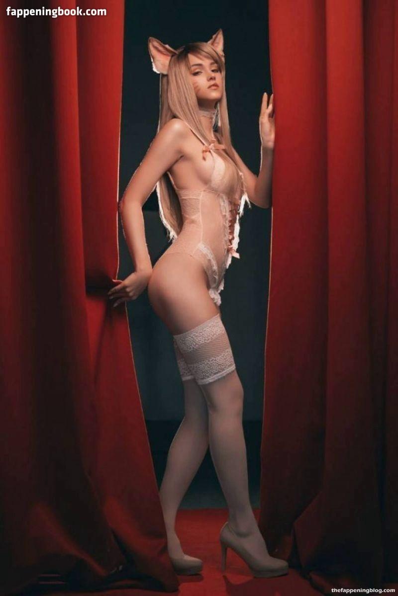 Shirogane Sama Nude