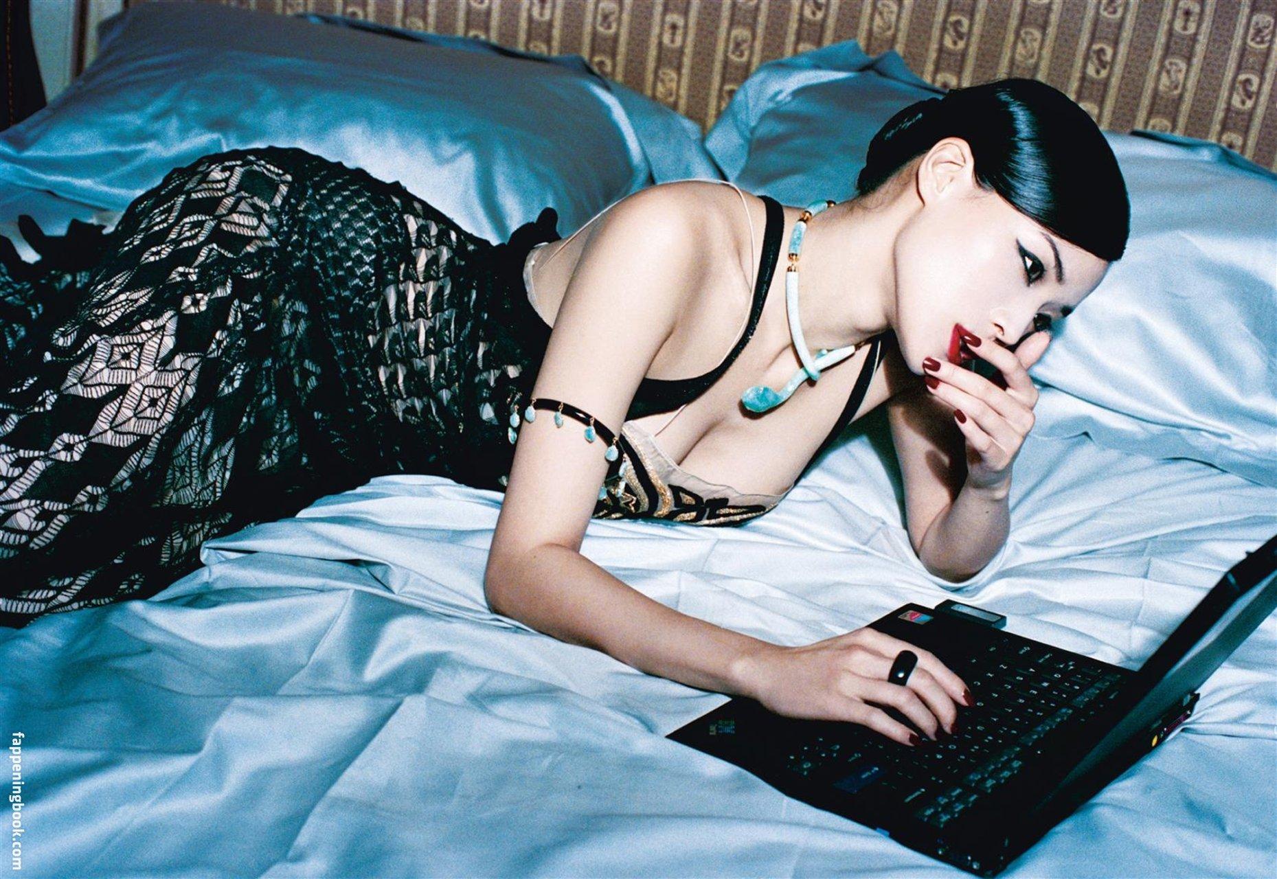 Melanie Seeland  nackt