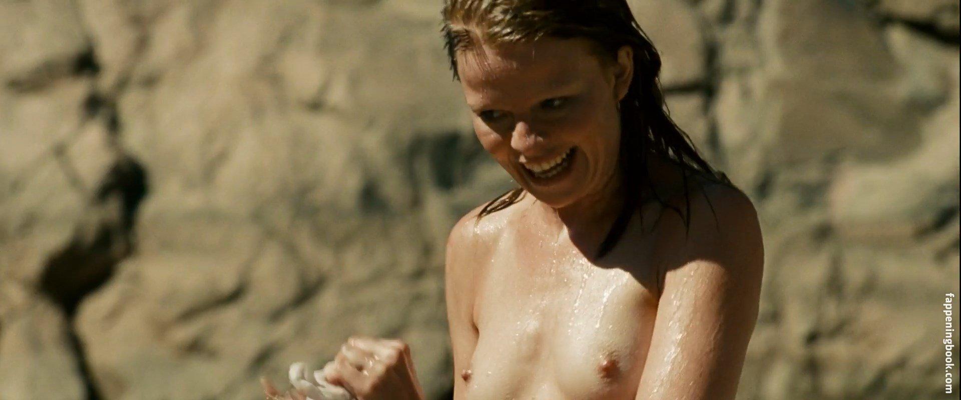 Signe egholm olsen nude