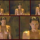 Simmone Jade Mackinnon Nude