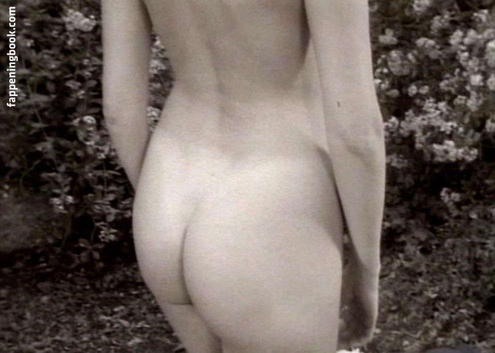 Simona Votypkova Nude