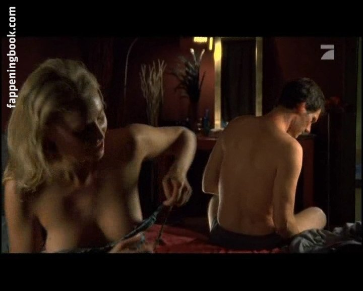 Nicole nackt Picard Nicole Picard