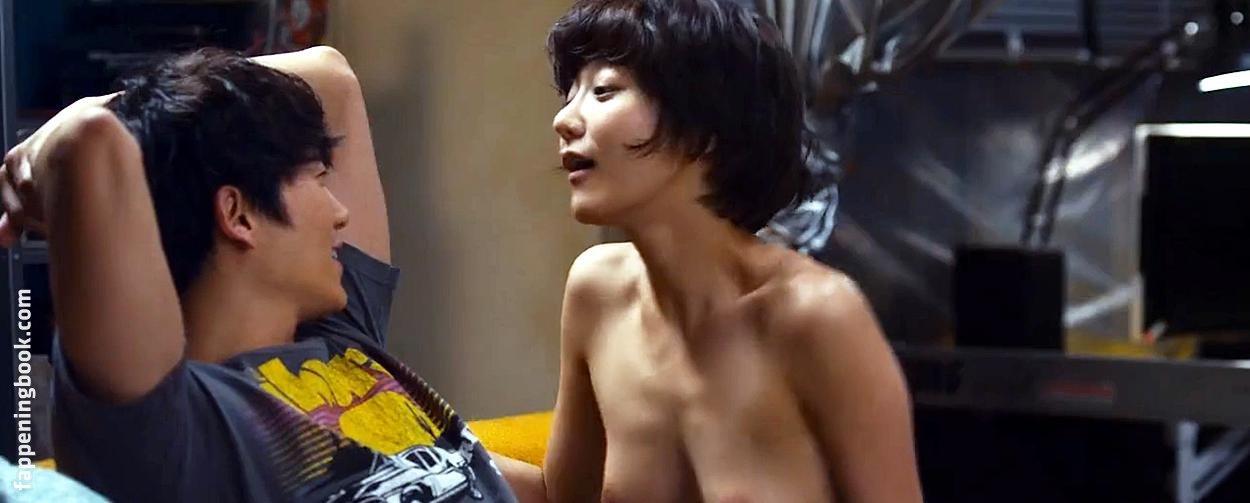 So-Yul Shin Nude