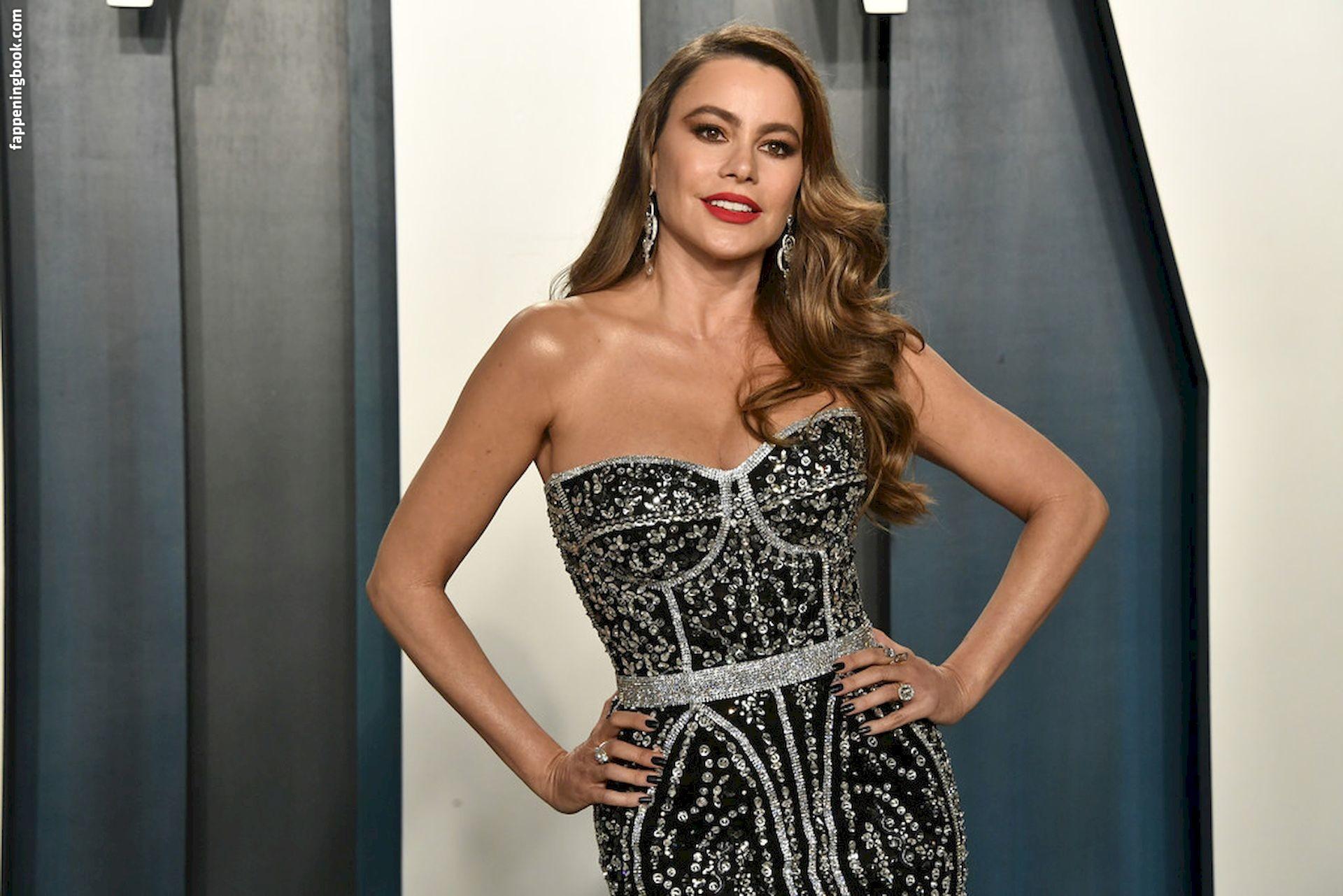 Superstar Sofia Vergara Naked Leaked Images