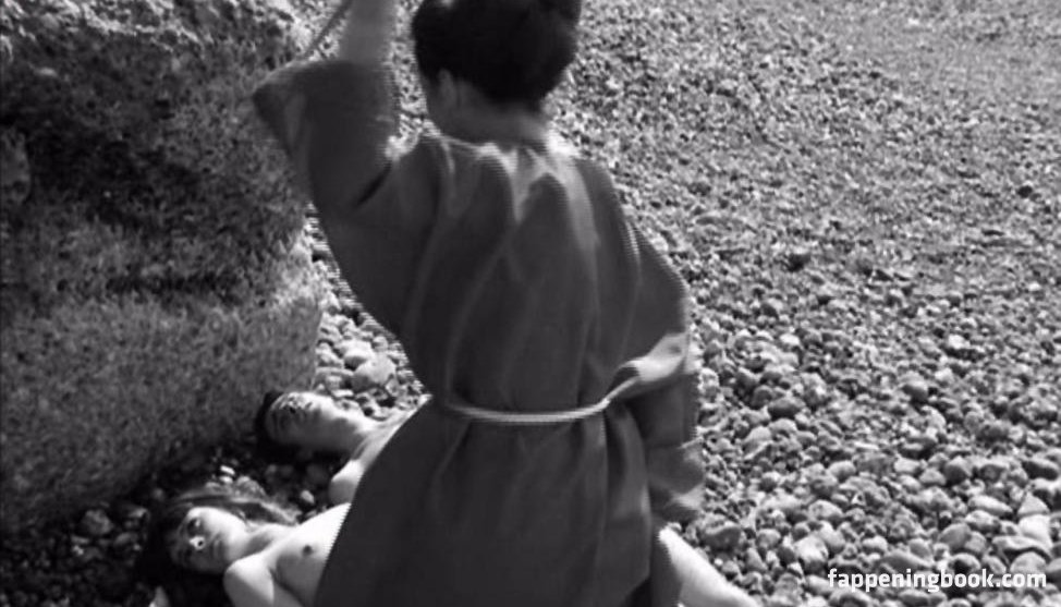 Pradel nackt Solange  The Rape