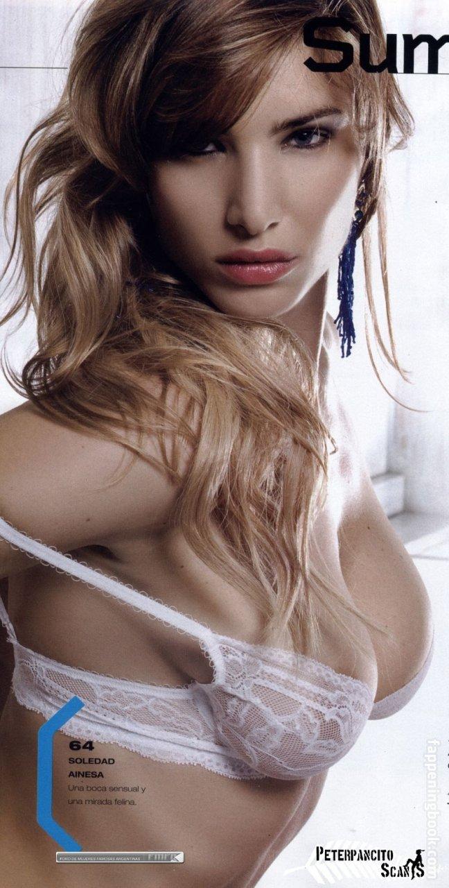 Aina nackt Lanas Public Sex