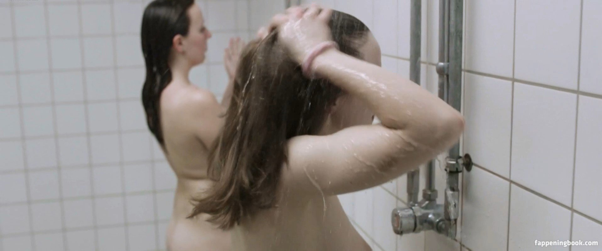 Solène Rigot Nude