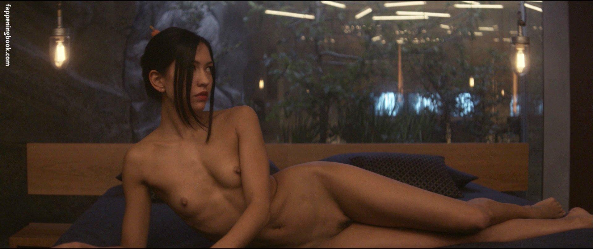 Nackt  Kalina Malehounova Discover Kalina
