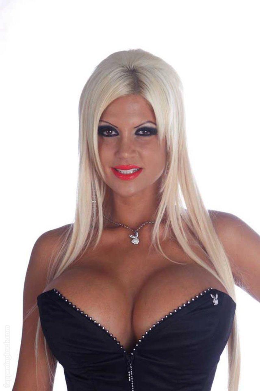 Sophia Wollersheim Nude