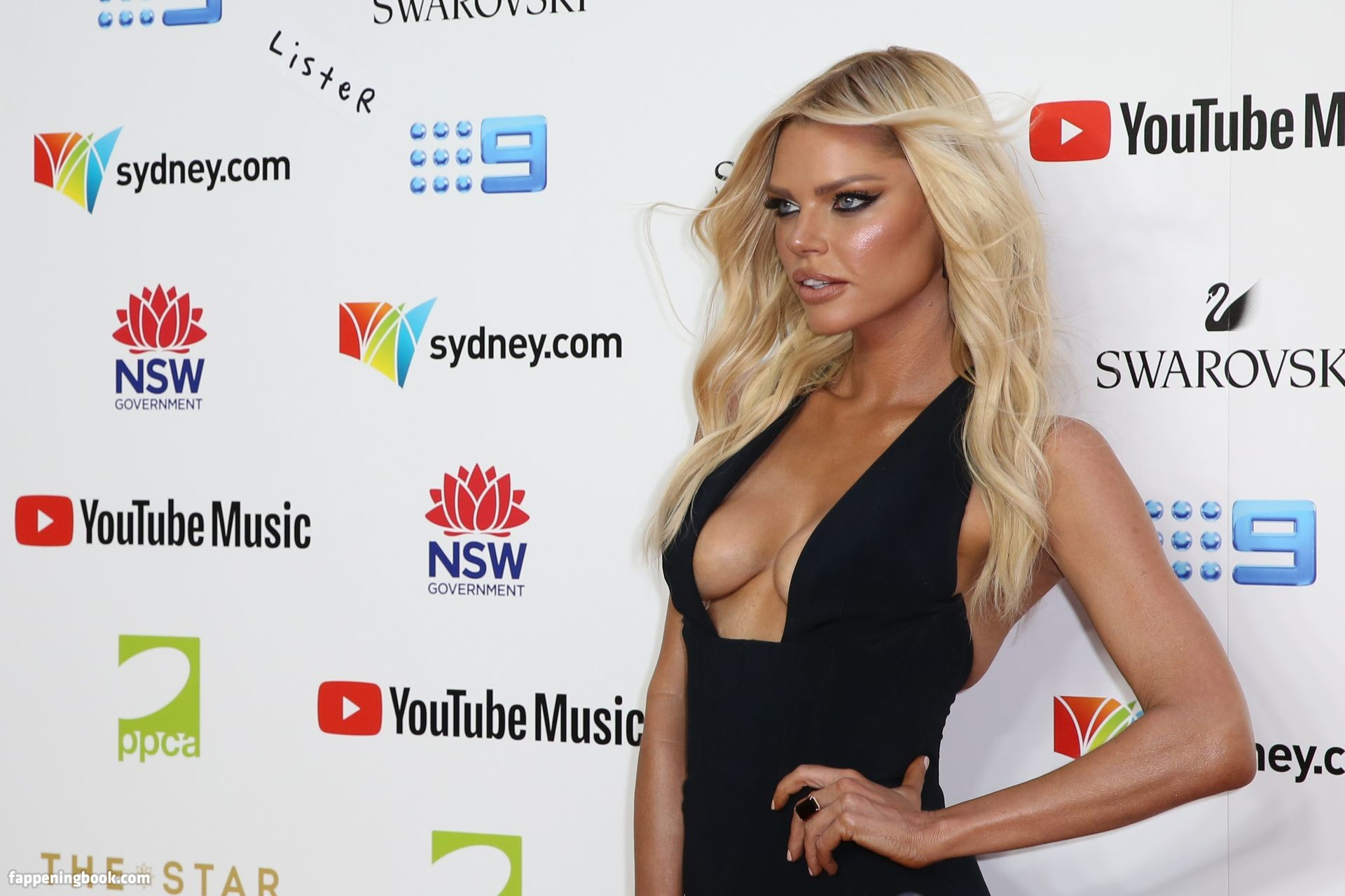 Sophie Monk Nude, Sexy, The Fappening, Uncensored - Photo