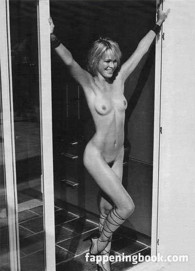 Gloria Steinem  nackt