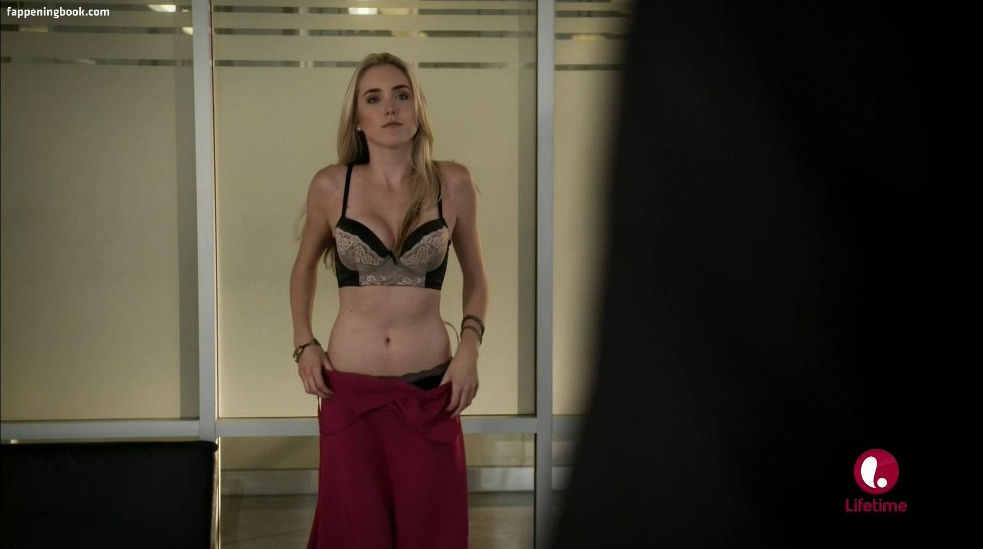 Johanna Torell  nackt