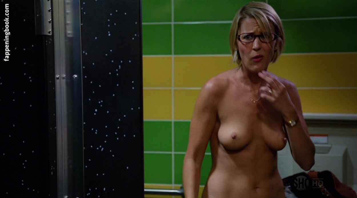 Stacy Carroll Nude