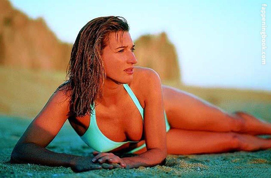 Steffi Graf Nude